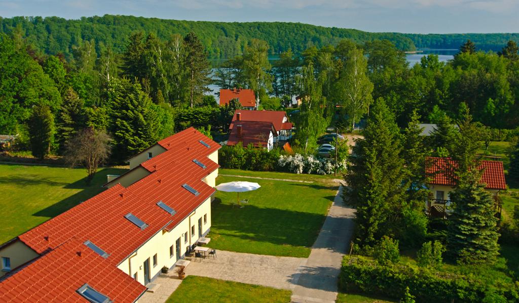 Ferienwohnungen Pinnow am See